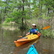 Water Trails by Altamaha RiverKeeper