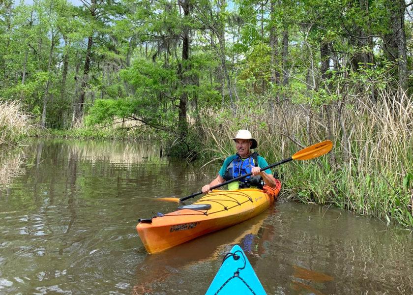 Water Trails by Altamaha RiverKeeper